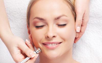 Informations sur le nettoyage de peau