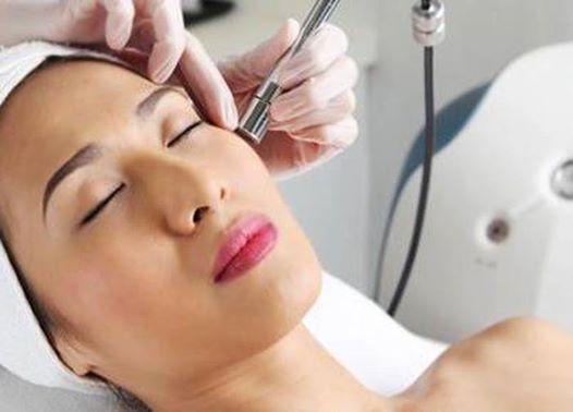 Informations sur le nettoyage de peau CLDE
